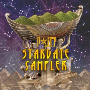 Stargate Sampler 5 KINDS